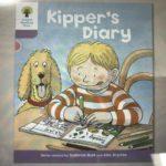 Story 『qu』&『Kipper`s Diary』