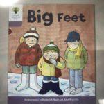 Story 『z』&『Big Feet』