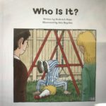 Day 25 Phonics 『z』&『Who Is  It?』