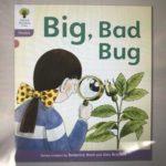Story 『ch』&『Big, Bad Bug』