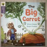 Story 『sh』&『The Big Carrot』