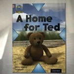 Day 30 Phonics 『th』that(前回とは発音が違います!)&『A Home for Ted』