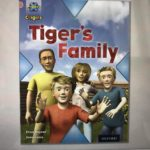 Story 『ng』&『Tiger`s Family』