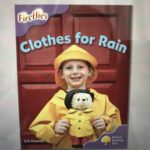 Day 33 Phonics 『ee』&『Clothes for Rain』