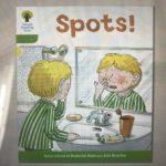 Story 『ee』&『Spots!』