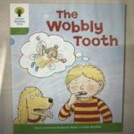 Story 『igh』&『The Wobbly tooth』