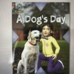 Day 39 Phonics 『or』&『A Dog`s Day』