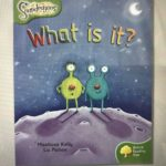 Day 44 Phonics 『air』&『What is it?』