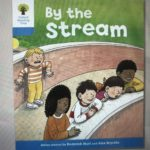 Day 47 Phonics 『ph』=[ f ]&『By the Stream』