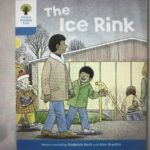 Day 48 Phonics 『wh』&『The Ice Rink』