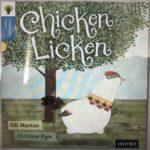 Day 52 Phonics 『ea』=[ e ] &『Chicken Licken』
