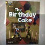 Day 53 Phonics 『ay』=[ ai ]&『The Birthday Cake』