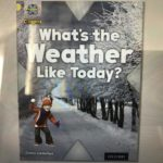 Day 54 Phonics 『a_e』=[ ai ] &『What`s the weather like today?』