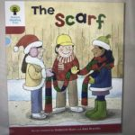 Day 59 Phonics 『o_e』=[ oa ] &『The Scarf』