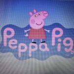 子ども向け英語番組おススメランキング1位!『Peppa Pig(ペッパピッグ)』