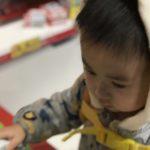 【ルール2 ママが子供と一緒になって英語を楽しむこと!!】