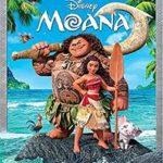 How Far I`ll Go(どこまでも)-Moana(モアナと伝説の海)【英語カラオケで楽しくアウトプット!】歌詞和訳付き