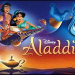 保護中: A Whole New World — Aladdin【英語カラオケで楽しくアウトプット!】歌詞和訳付き