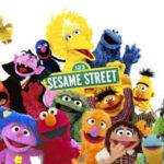 子ども向け英語番組おススメランキング3位!セサミストリート(Sesame Street)