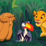 I Just Cant Wait to Be King (王様になるのが待ちきれない!)ーLion King(ライオンキング)【英語カラオケで楽しくアウトプット!】歌詞和訳付き