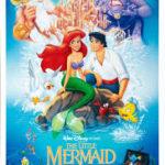 Under the Sea(海の中の世界)-The Little Mermaid(リトルマーメイド)【英語カラオケで楽しくアウトプット!】歌詞和訳付き