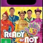 Ready or Not(もういいかい?いっちゃうよ!)-Hi5【英語カラオケで楽しくアウトプット!】歌詞和訳付き