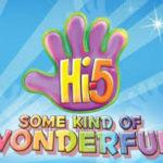 Some Kind of Wonderful(すてきなこと)-Hi5【英語カラオケで楽しくアウトプット!】歌詞和訳付き
