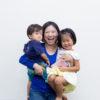 オンラインアカデミーだからワーママもバイリンガル子育てできます!